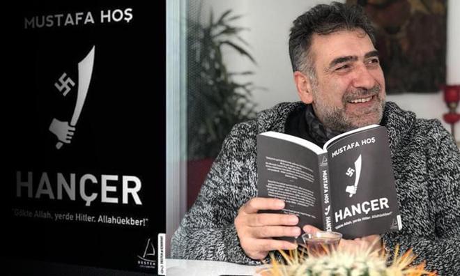 """""""Gökte Allah, yerde Hitler. Allahüekber!"""": Hançer"""