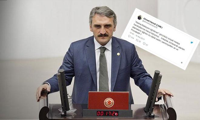 Provokatör Yeliz... Atanamayan Öğretmenlere Hakaret Etti