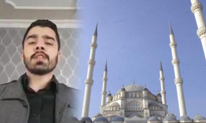 """""""Camilerde Toplanan Paralar Nereye Harcanıyor?"""""""