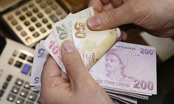 Asgari Ücret Açıklandı: 1603 Lira