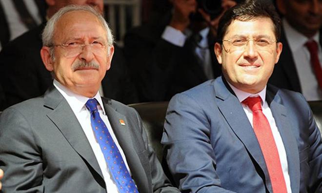 Şimdi de CHP'li Beşiktaş Belediyesi Hedefte