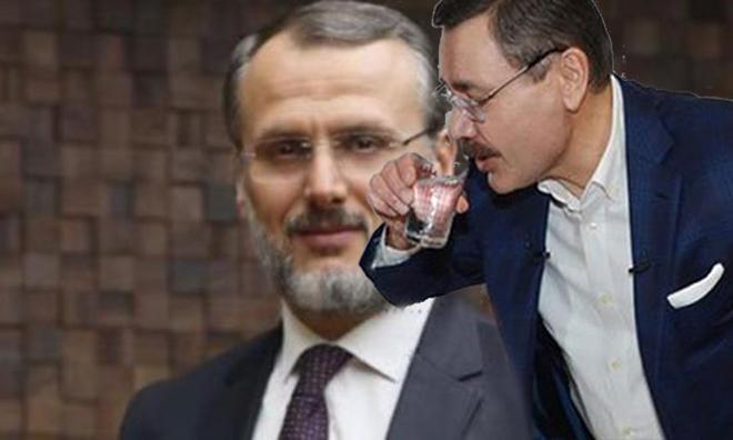 Önce Su Fiyatları Düşürüldü Şimdi de ASKİ Genel Müdürü