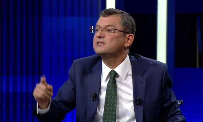 """""""FETÖ'den İhraç Edilen İlk Kişi Süleyman Soylu'dur"""""""
