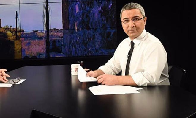 Yandaş Genel Müdüre Gözaltı Şoku