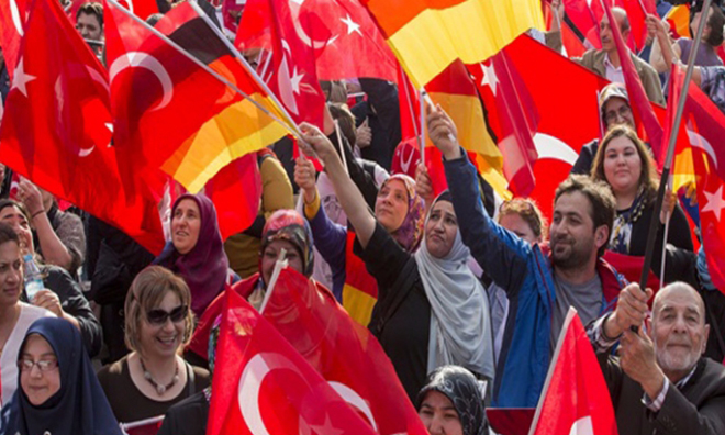 AKP'den Gurbetçilere Vergi Kazığı!