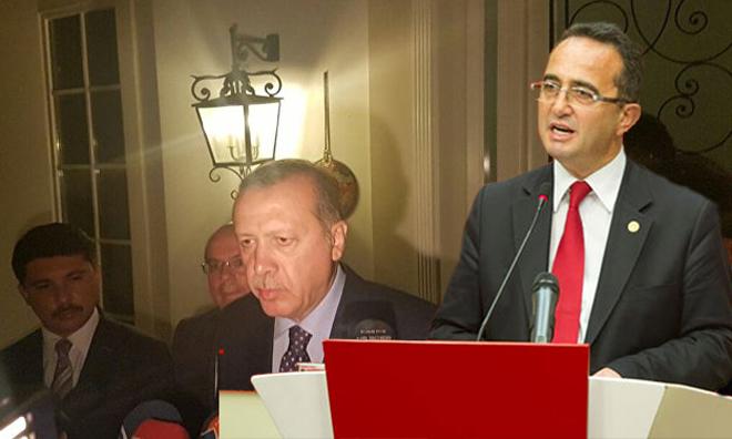 """""""Korkudan Ankara'ya 4 Gün Sonra Geldiniz"""""""
