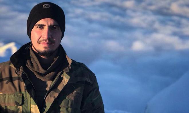 PKK Üs Bölgesine Füze İle Saldırdı: 1 Şehit, 3 Yaralı