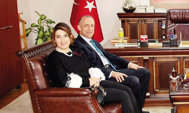 """Ahenkli"" Torpil, AKP İçin İstifa"