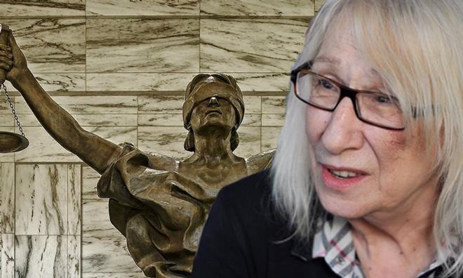 Saray'daki Adalet Şurası'nda Skandal Sözler