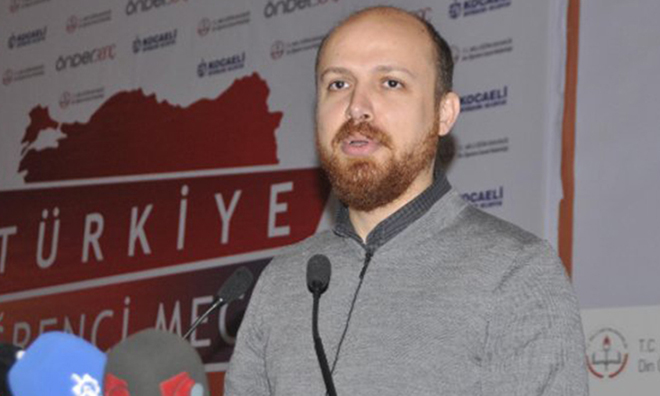 """""""Sizler Erdoğan Neslisiniz"""""""