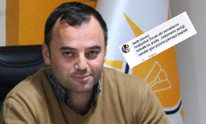 Başkanın 17 Aralık Paylaşımları Ortaya Çıktı AKP Karıştı