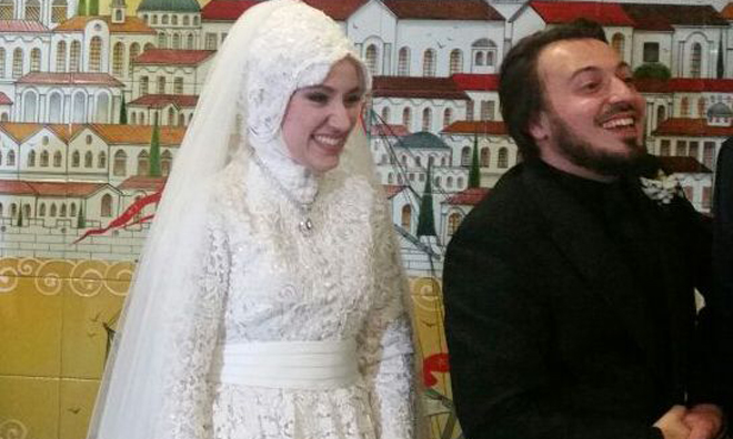 İBB, Fetullah Gülen'e Övgüler Yağdıran Damada Çalışıyor
