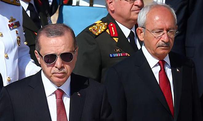 """""""Erdoğan, Afrin Operasyonuna Verdiğimiz Açık Destekten Rahatsız"""""""