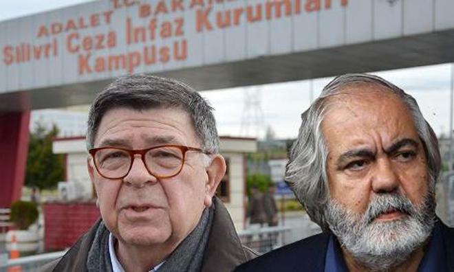 AYM'nin Tahliye Kararına Mahkeme'den Resmi Gazete Mazereti