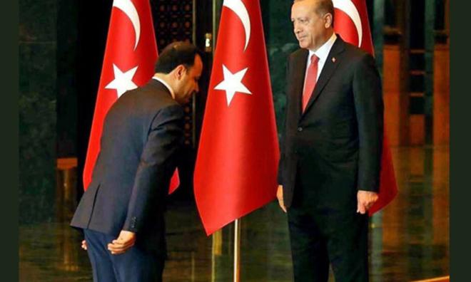 AYM Başkanı Arslan, AİHM'e Gidiyor