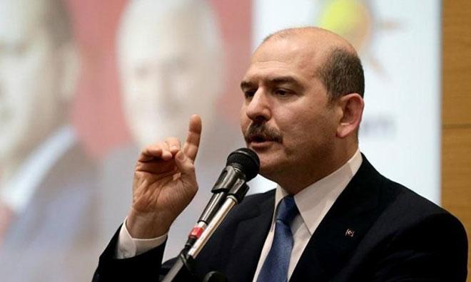 AKP'li Belediyeye 'Soylu' Koruması