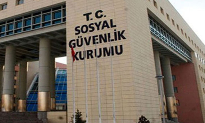 SGK Hastaların Mahrem Bilgilerini AKP'li Eski Vekile Sattı