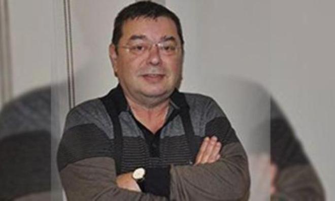 Yandaş Yazar Genelev İstedi