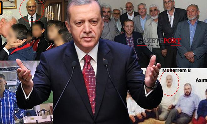 'Adana' Dedi… 'Antalya' Dedi… Ensar ve Gerger'i Unuttu