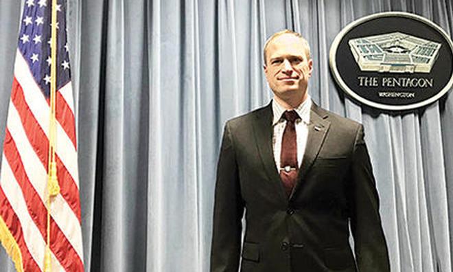 Pentagon Sözcüsünden Afrin Operasyonu Uyarısı