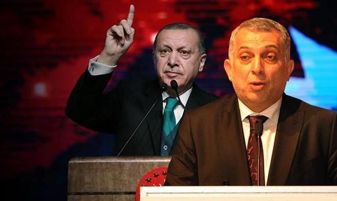 Orantısız Yalakalığa Erdoğan Bile İsyan Etti