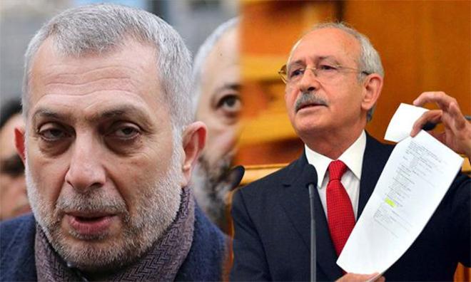 """""""Kılıçdaroğlu'nun Ömrü Çok Uzun Değil"""""""