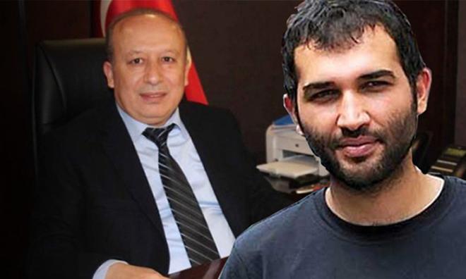 Barış Atay'ı Tehdit Eden Polis Şefi Fuhuş ve Rüşvetten Gözaltında