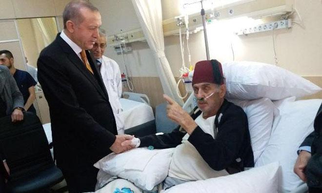 Atatürk Düşmanı Fesli Kadir'in Akçeli İşleri