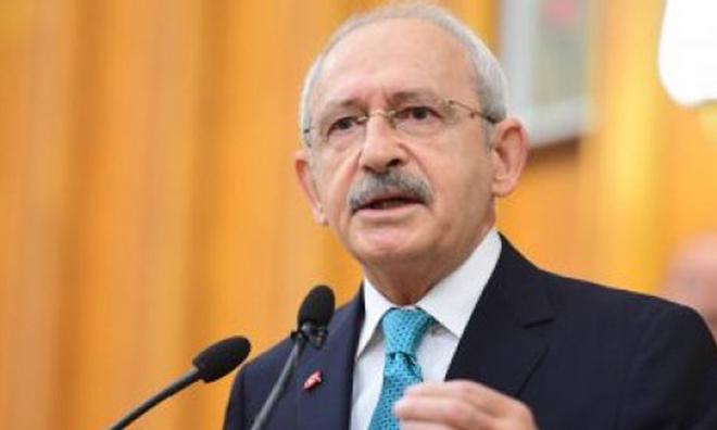 Kılıçdaroğlu'ndan İttifaka Açık Kapı