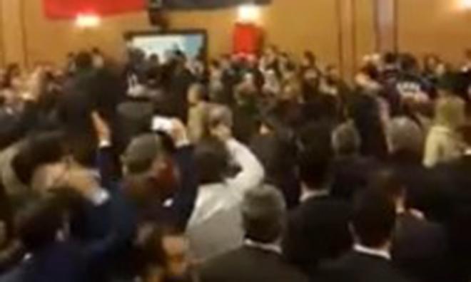 """""""Bu Millet Boşa Konuşmuyor Tayyip Erdoğan… Yazıklar Olsun!"""""""