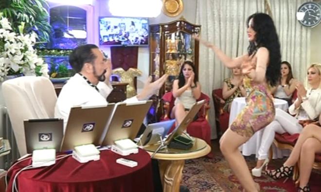 İnternete 'Adnan Hoca Sansürü' Geliyor