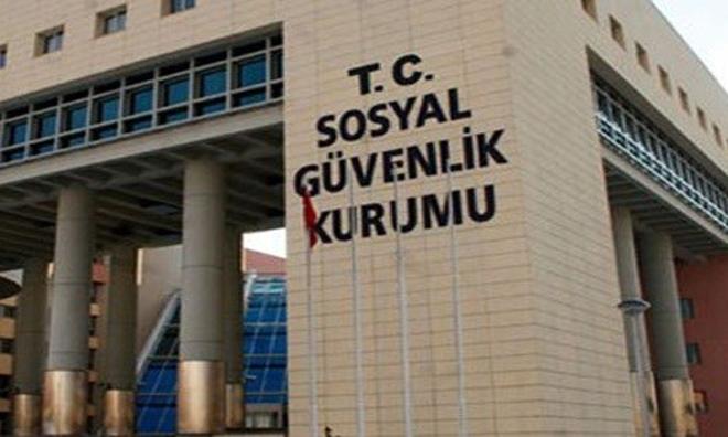 SGK'nın Zararının Faturası Vatandaşa