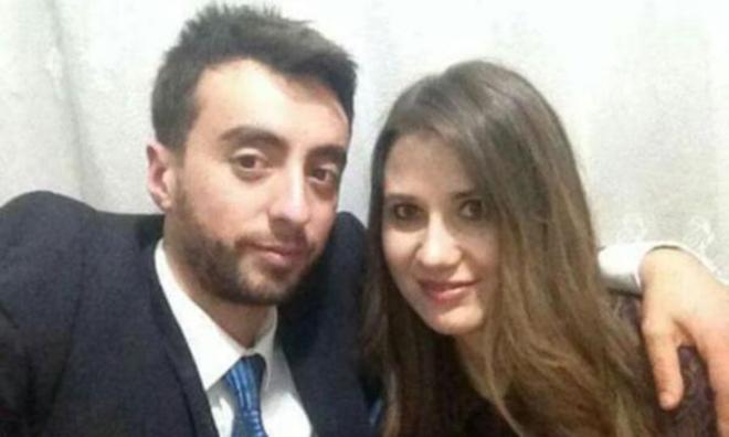 Afrin Şehidine 1 Gün Sonra Haciz Geldi