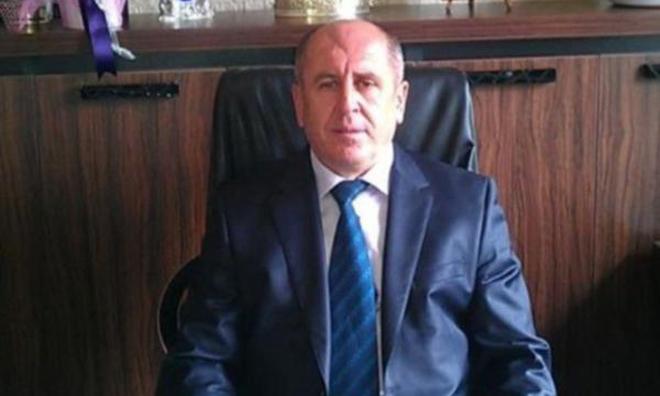 AKP'li Başkana Yolsuzluk Suçlaması