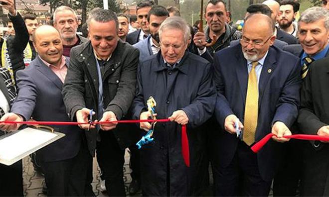 Fenerbahçe'nin Seçimi