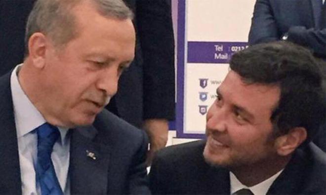 Ersin Düzen'in TRT'den Aldığı Para Ticari 'Sır'mış
