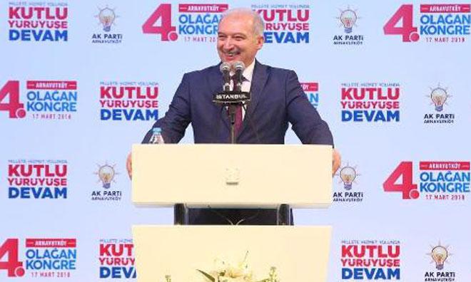 AKP Siyasetinin En Çirkin Hali... İBB Başkanından Seçim Şantajı