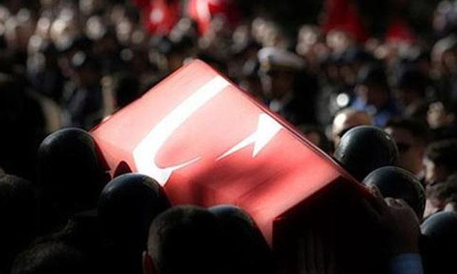 Afrin'den Acı Haber: İki Şehit