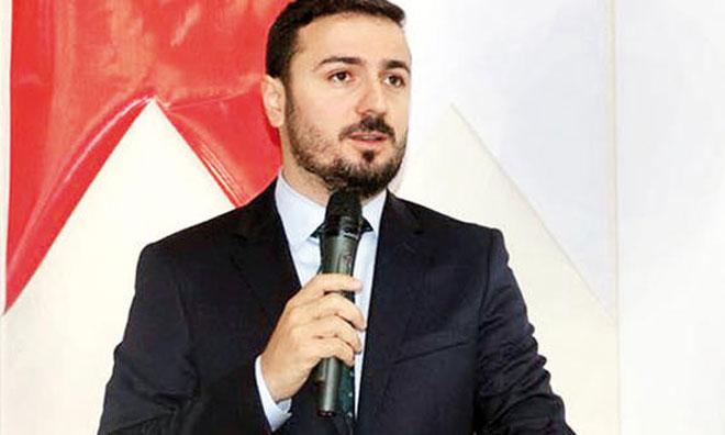 AKP'li Bürokratların Polisle İmtihanı