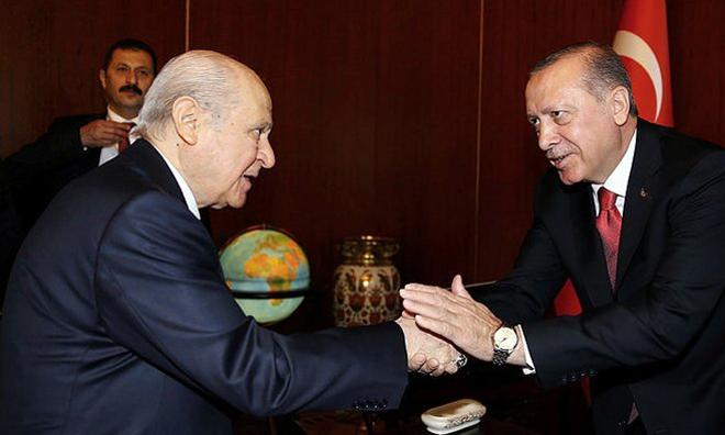 'İttifaka Oy Veririz Ama Erdoğan'a Vermeyiz'