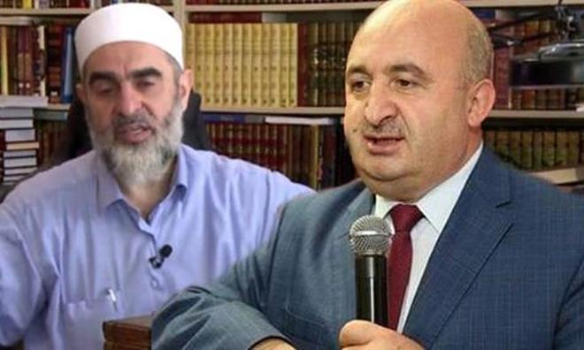 Nurettin Yıldız'ın Devlete 'Sızan' Müritleri Kamuflaja Başladı
