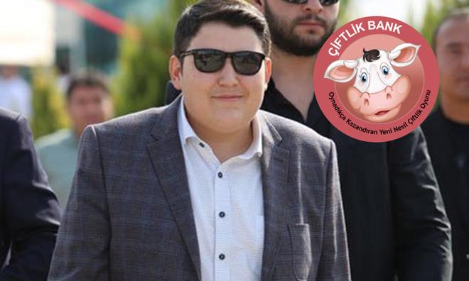 En2qma'nın Şifresi: Çiftlik Bank ve Mehmet Aydın
