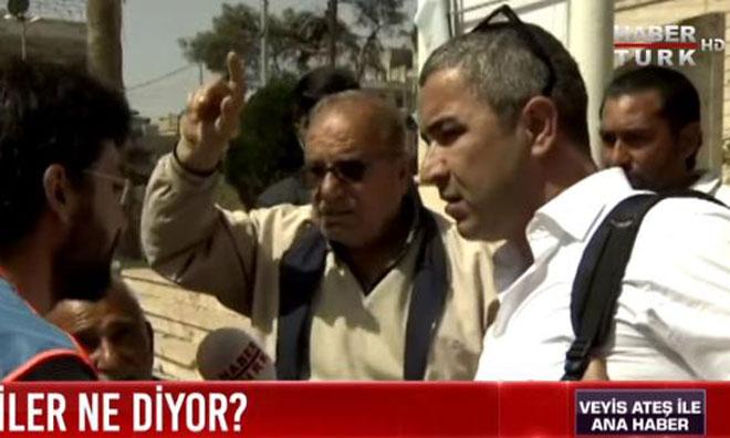 Haber Türk'te Tercüme Rezaleti... Bütün Dünya Bu Yayını İzledi