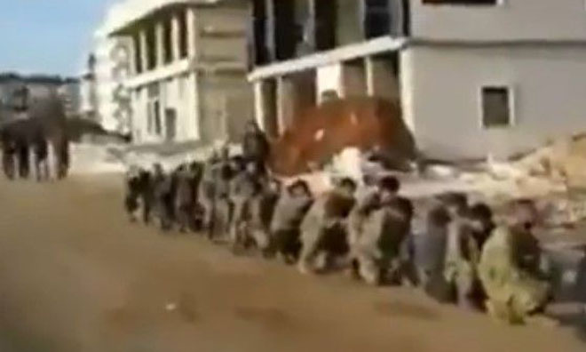 ÖSO'cuların Ganimet Savaşı: 10 Ölü