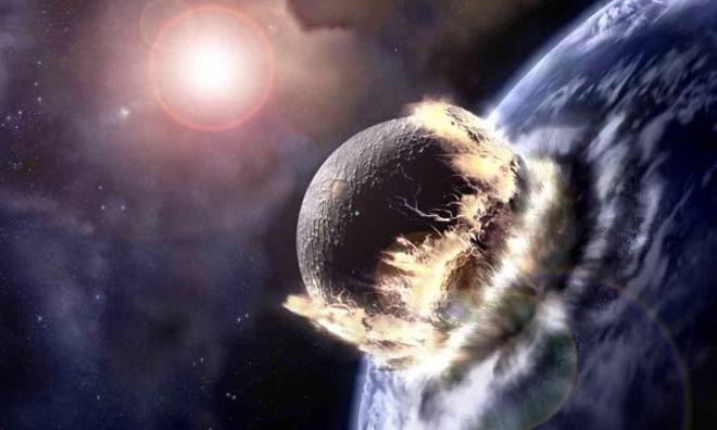 """""""Dünya'nın Sonunu Getirebilir"""""""