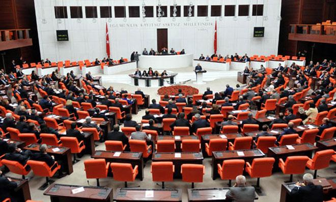 CHP-MHP ve AKP Yeni Ayrıcalıklarda Uzlaştı