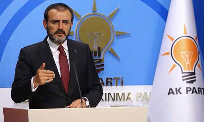 AKP'de Erken Seçim Sinyali !