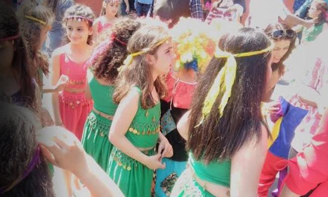 İlkokul Çocuklarının Kıyafetine Sansüre Soruşturma