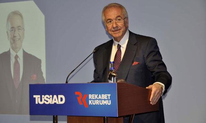 TÜSİAD'dan OHAL ve Dış Politika Uyarısı