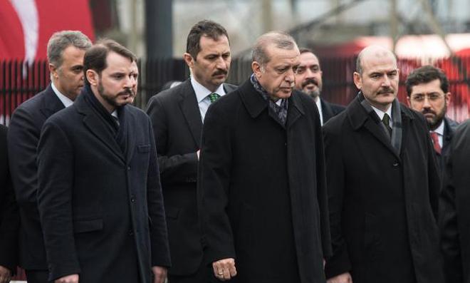 Ankara'da Büyük Skandal! Polis Soylu'yu Dinlemiş